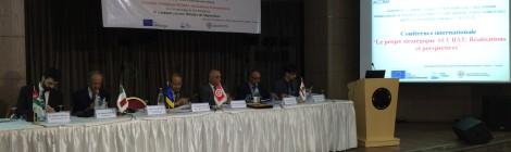 Communiqués de presse sur ACCBAT 1ère Conférence internationale