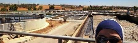 ACCBAT - Enquêtes sur le terrain – Jordanie